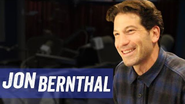 Jon Bernthal: Kevin Spacey was