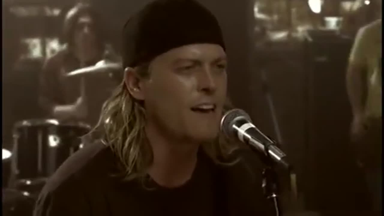 Puddle Of Mudd -…