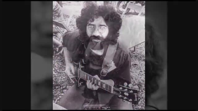 Jerry Garcia-My Sisters And…