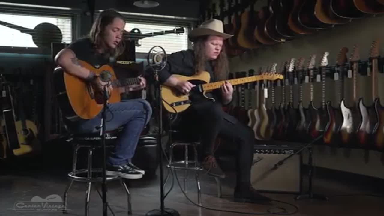 Summertime - Billy Strings & Marcus King