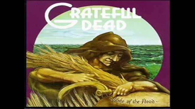 Grateful Dead - Eyes of the World (Studio Version)
