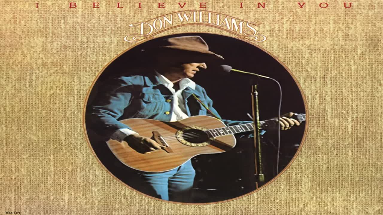 Don Williams - I…