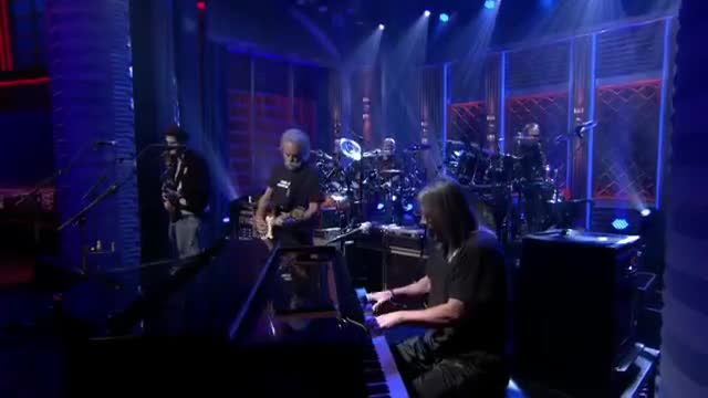 Dead & Company - Brown Eyed Women - Live on Jimmy Fallon