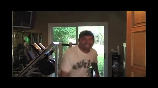 Joe Rogan - Cribs