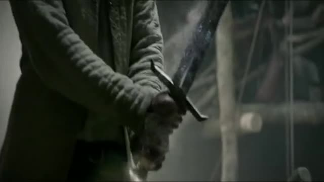 King Arthur Trailer