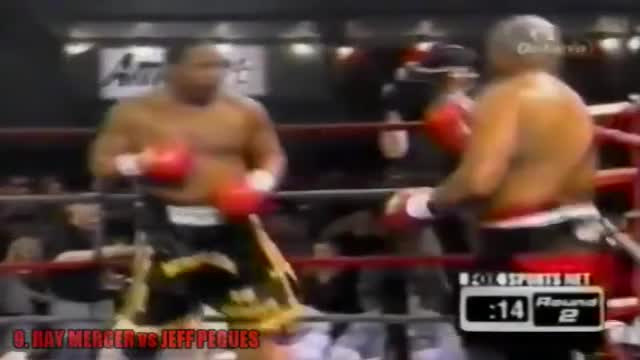 TOP 20 NASTIEST KNOCKOUTS…