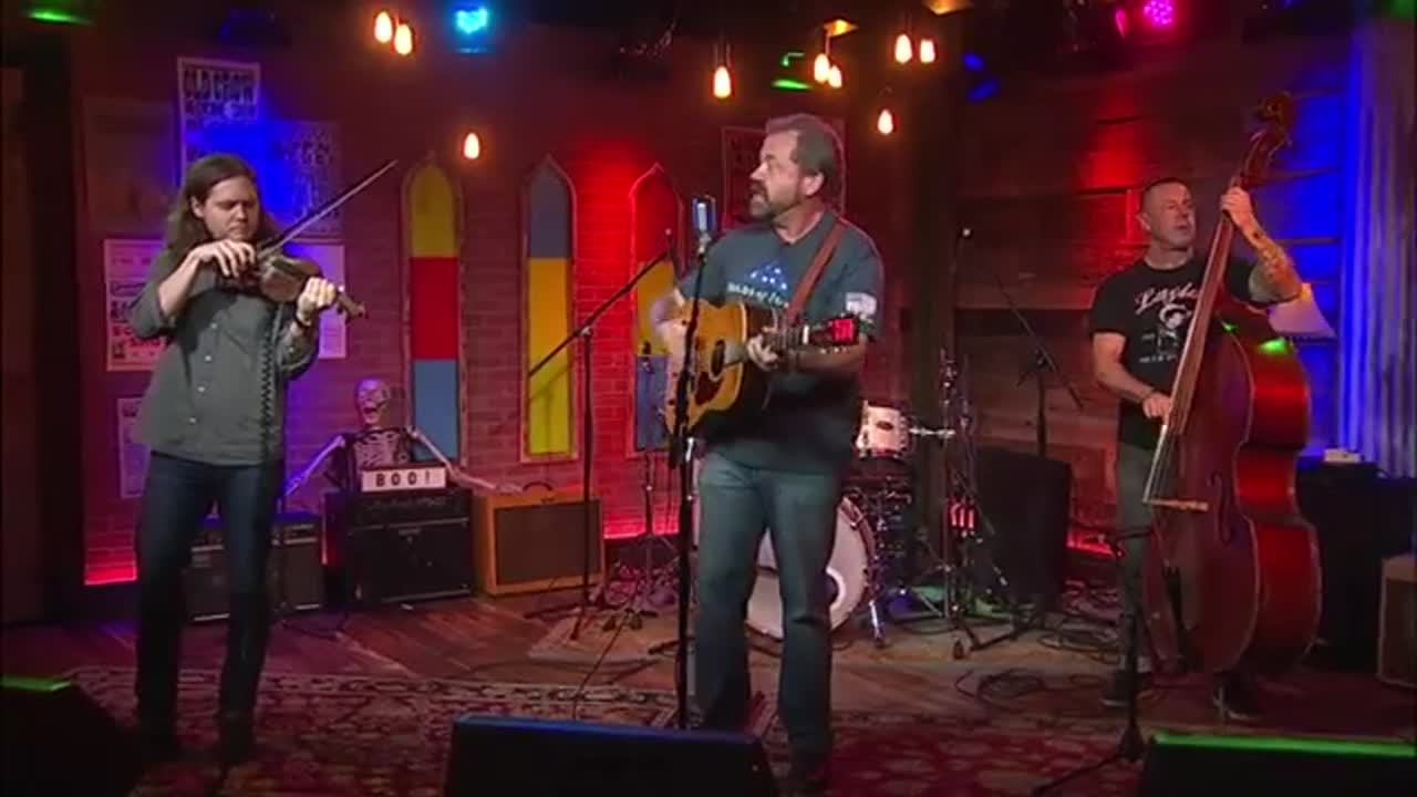 Dan Tyminski - Man of Constant Sorrow