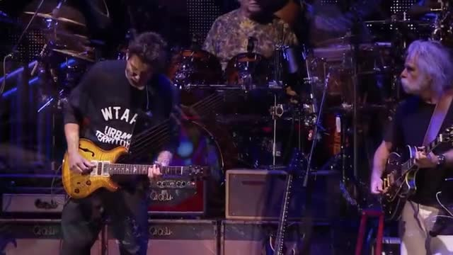 Dead & Company - Knockin On Heavens Door - The Gorge (July 23, 2016)