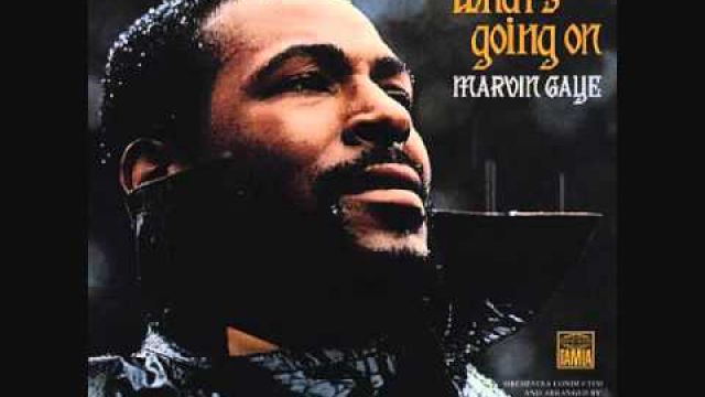 Marvin Gaye - What's…