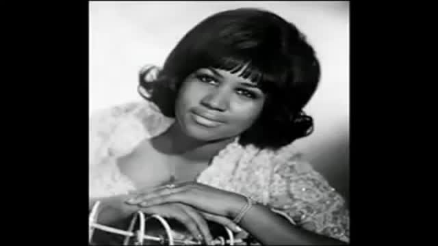 The Weight - Aretha…