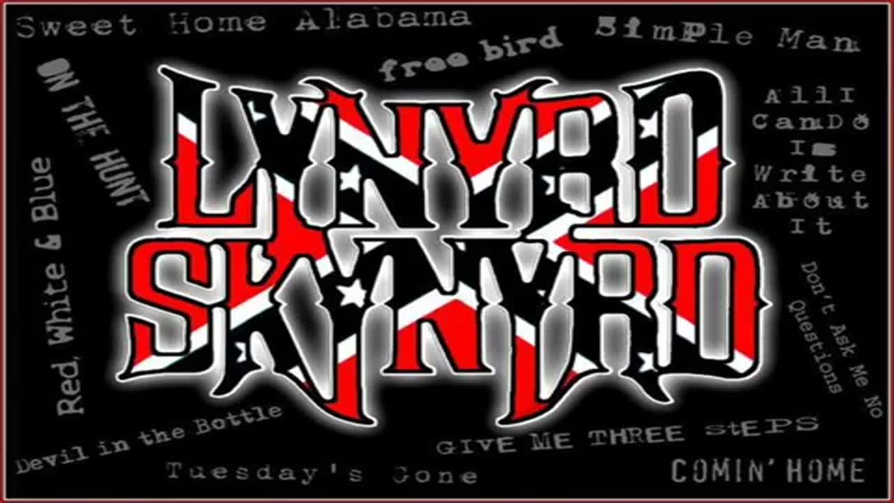 Lynyrd Skynyrd-The Ballad of…