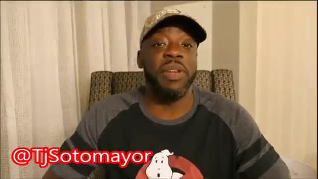 "Tommy ""TJ"" Sotomayor responds…"