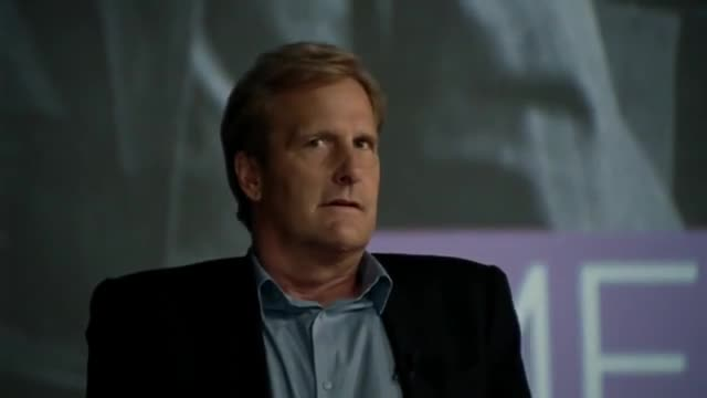 "The Newsroom ""America is…"