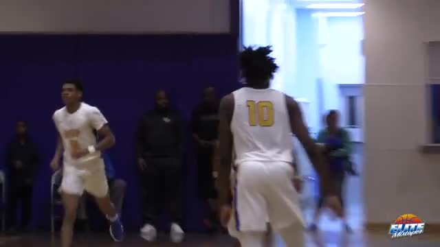 Nassir Little is NBA BOUND!! Official Senior Year Mixtape!