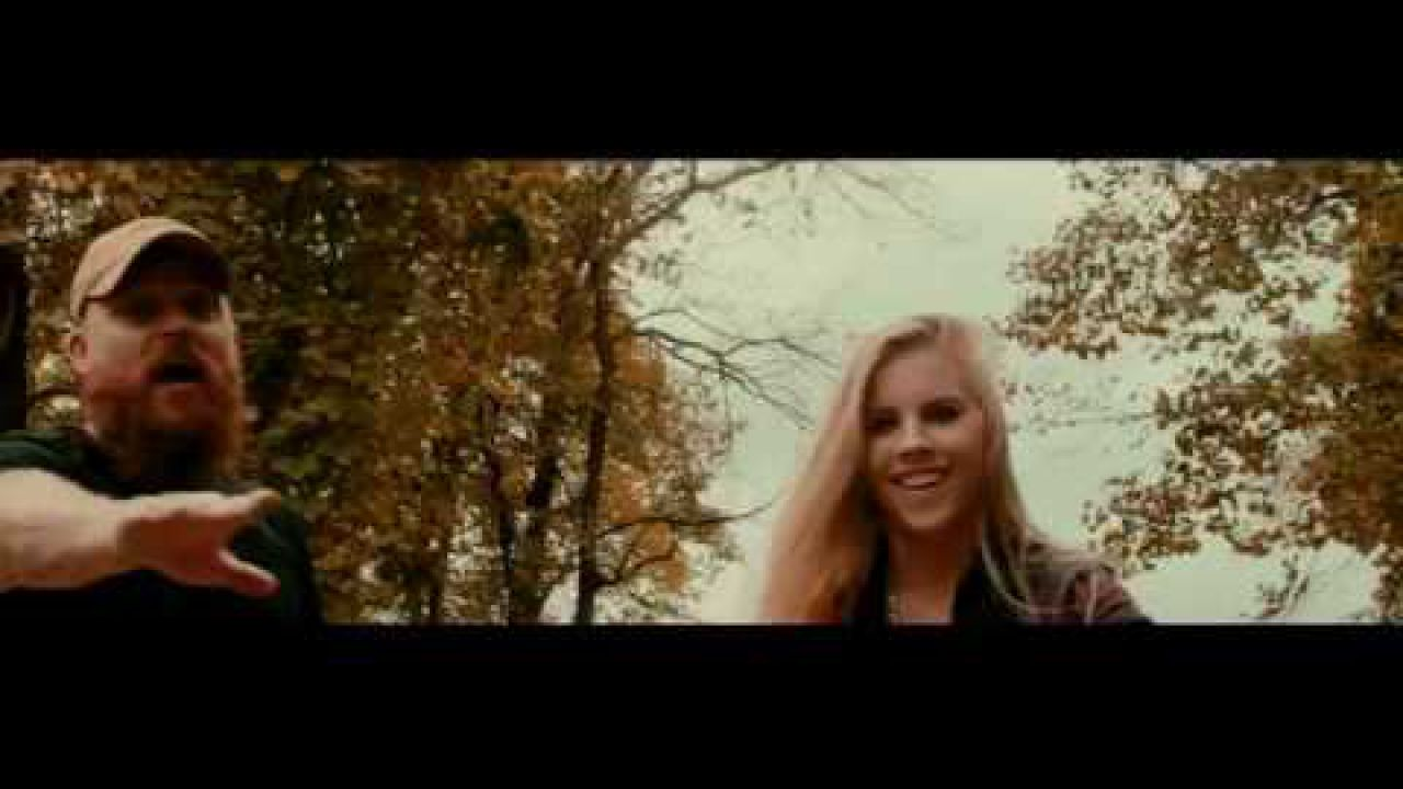 Adam Calhoun ft. Katie Noel - Catch Hell (Official Music Video)