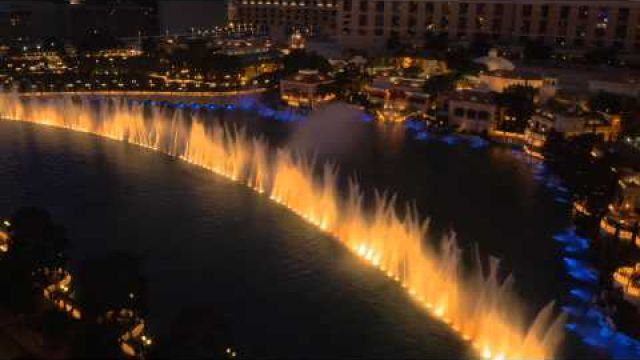 Tiesto - Bellagio Fountains,…