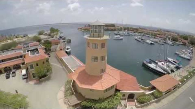 Bonaire, Buddy Dive Resort…