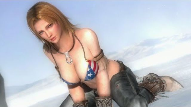 Top 5 Hottest Women in Video Games