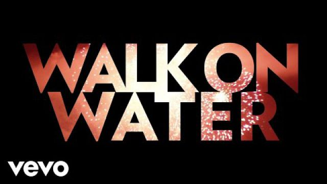 Thirty Seconds To Mars - Walk On Water (Lyric Video) - YouTube