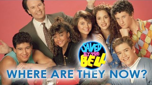 """Saved By the Bell"" Cast: Where Are They Now?"