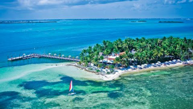 Florida Travel: Private Island Paradise at Little Palm Island Resort & Spa