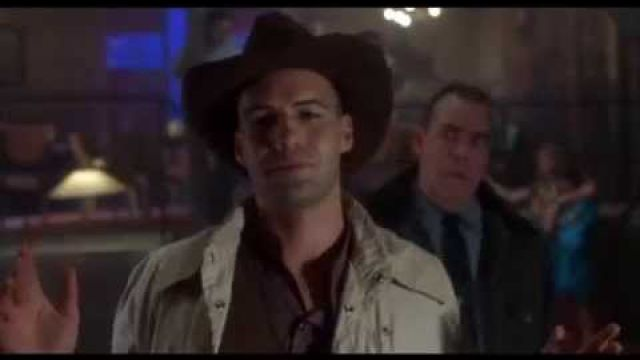 Tales from the Crypt Presents Demon Knight clip (1995)
