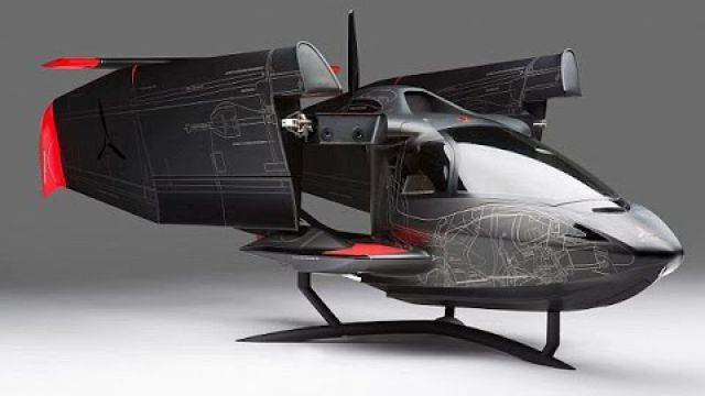 ICON A5 Aircraft -…