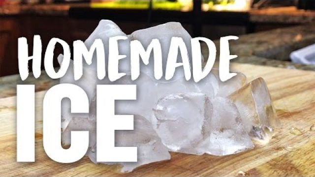 HOW TO MAKE HOMEMADE…
