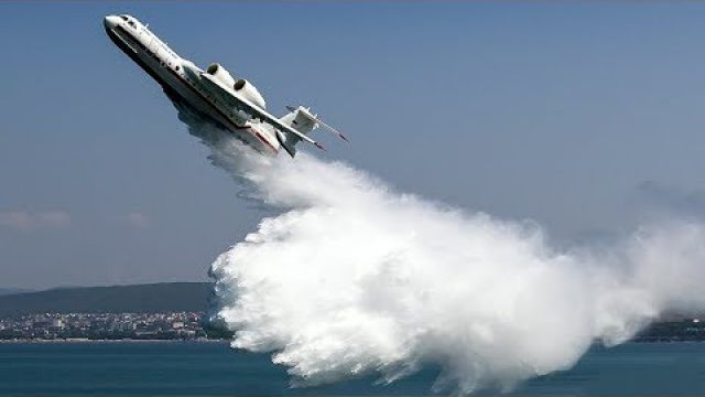 Top 7 Seaplanes from Around the WORLD [In 7 min Video]