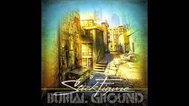 Stick Figure Burial Ground (Full Album)
