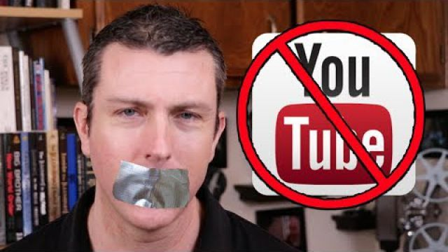 YouTube's New Censorship Will Creep You Out - YouTube