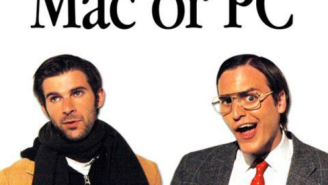"""Mac or PC"" Rap…"